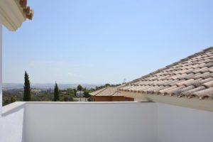 solárium apartamentos El Lago en Córdoba