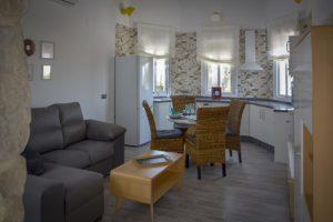 apartamento 5 plazas 2 dormitorios