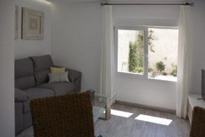 salon apartamentos El Lago en Córdoba