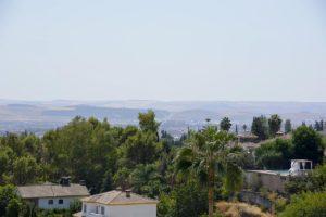 foto de vistas al horizonte de córdoba