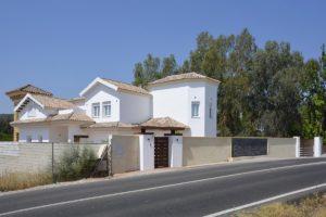 apartamentos El Lago en Córdoba