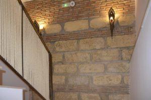 Expendedora apartamentos El Lago en Córdoba